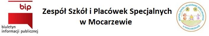 Biuletyn Informacji Publicznej Zespołu Szkół i Placówek Specjalnych w Mocarzewie